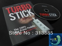 2013 NEW Close-up Magic Props- MTurbo Stick by Richard Sanders