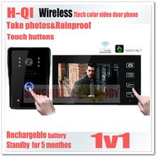 wireless video door phone price