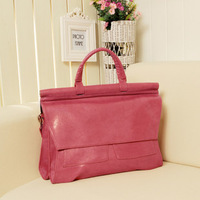 2013 women's handbag vintage fashion cross-body bag shoulder bag brief fashion all-match female bags