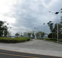 Philipines Solar LED Street Lights