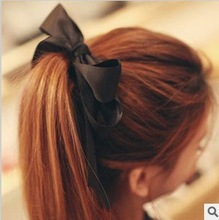 Min.order is $10(Mix order) Free shipping 2013 Girl's Fashion Boutique Bows Hair Accessories Wholesale Headbands(China (Mainland))