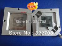 Factory shipping Replantation ht-80 beads station 56 bga stencil south bridge graphics card stencil