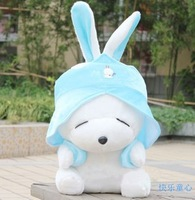 MashiMaro Plush toy cartoon plush toys rabbit toys birthday gift toys gifts for christmas new year gifts 50cm free shipping