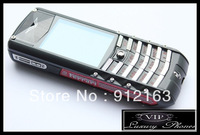 High Quality! Luxury Ascent GT 2011 Ferrair Mobile  phone  unlocked New  DHL/EMS free shipping