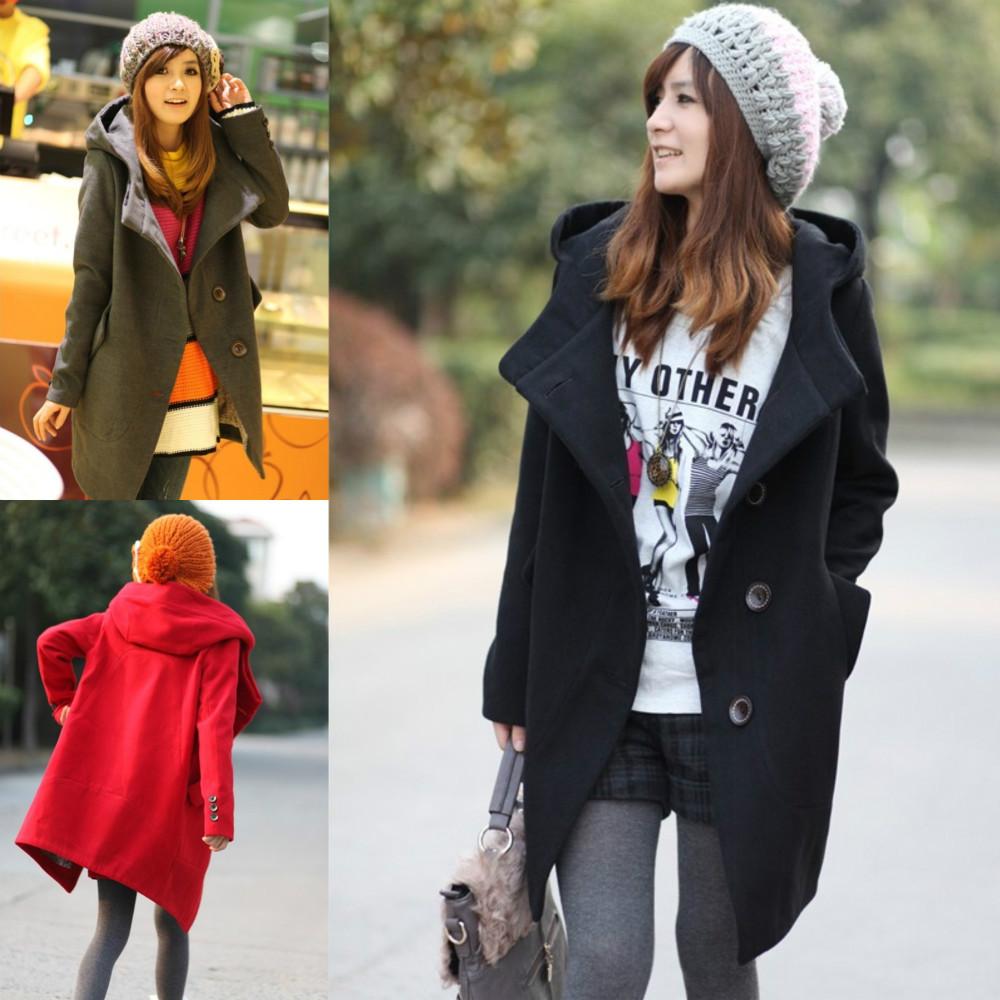 Best Warm Winter Coats For Women - Tradingbasis