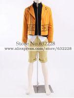 The Future Diary Amano Yukiteru Cosplay Costume