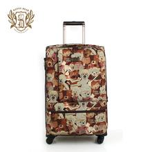 popular style luggage