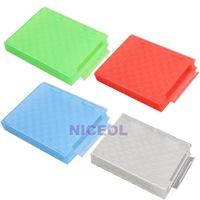 NI5L 2.5Inch Hard Case Cover Protector Box for SATA Hard Driver Disk HDD