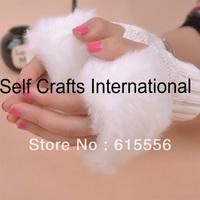 2013 hot sell fashion winter gloves fingerless gloves for women