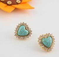 18k fashion gold filled jewelry, free shipping