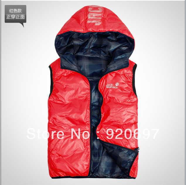 New 2013 winter Brand warm men down jacket outdoor sport down parka