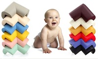 Wholesale 20pcs pcs Soft Baby Safe Cushion Protector Table Desk Corner Protective Guard Cover
