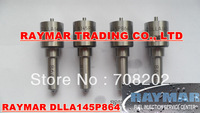 DENSO common rail nozzle DLLA145P864 093400-8640 (copy, high quality)
