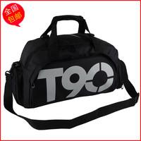 2014 hot duffle messenger bag men sports canvas bag large capacity men  travel bags for travel free shipping
