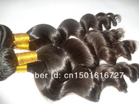 Free Shipping Queen Hair Products Brazilian Loose Wave 3pcs Lot Grade 5a 100% Unprocessed Hair Cheap Human Hair Weft Online
