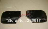 Carbon Fiber Side Mirror Cover For BMW E36 Free Shipping