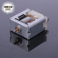 Grp 7 High Speed Motor Topless Motor Mini Motor Gear Motor 020 for Toy VehiclesDIY Model Material Toy Motor