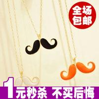 wholesale 10pcs/lot 1465 accessories style all-match long design necklace chain necklace