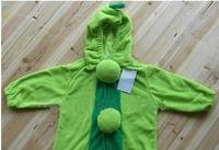 Wholesale - Baby pea and banana Sleeping Bag sleep bags FLEECE Infant Children's rompers