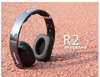 2013 high end original bluedio bluetooth V4.0 HIFI bluetooth stereo headset