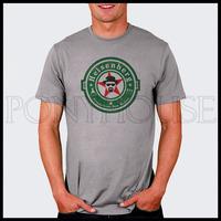 Heisenberg Breaking Bad deadly poison teacher green T-shirts Short high quality Fashion Brand t shirt men 2013 new