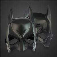 10pcs/lot masquerade mask men  venetian half face Batman mask for sale