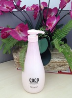 200ml coco whitening fragrance shower gel 760ml moisturizing whitening