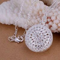 LQ-P136 Free shipping fashion jewelry chains necklace 925 silver necklace silver chains 925 sterling silver fmua oeba wvka