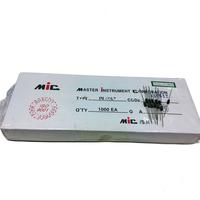 1200V 1A Recitifier diode 1N4007 ,1000pcs/bag 5bags/lot   Free Shipping