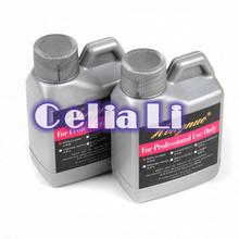 2 pc 120ml Nail Acrylic Liquid powder UV gel Art Tips gem Deco Dust 1030(China (Mainland))