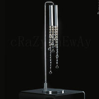 Free Shipping 35W mini crystal table lamp , Modern/Contemporary table lamp cu10 led lamp