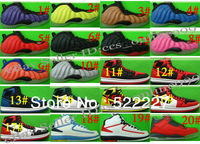 2013 Hot Selling New Arrival Mix (104pcs/lot) AJ1 2 3 4 5 6 7 8 9 10 11 12 13 14 Yeezy James Sneaker Basketball keychain