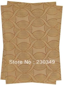 Free shippig African headtie,Head Gear, Sego Gele&Ipele,Head Tie & Wrapper, 2pcs/set ,