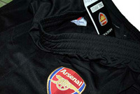 Arsenal football pants Football Trousers  Arsenal Soccer Jersey