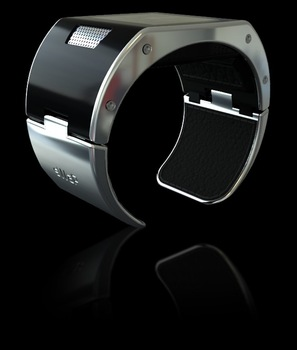 2013 swap incognito fashion watch mobile phone waterproof bluetooth handwritten