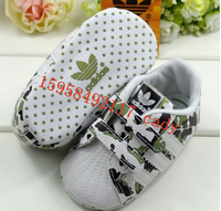 baby non-slip shoes free shipping baby camouflage color sport shoes newborn baby soft bottom shoes  toddler. baby sport shoes