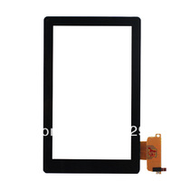Free Shipping Touch Screen Glass Panel 7 inches For Amazon Repair Parts Replacement