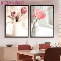 3d cross stitch goldenbarr painting print flowers big picture