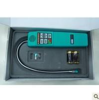 Gas leak detector HLD-100+ new shell designed with LED displaying halogen leak detector