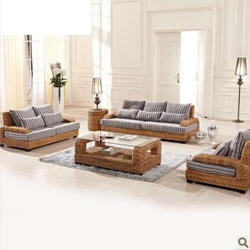 Fashion leisure wicker rattan outdoor sofa furniture 2013 new design