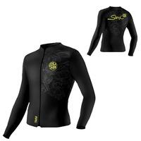 SLINX 5mm wetsuit diving wetsuit jacket full dive inside warm jacket warm towel Bucharest