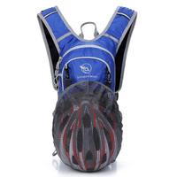 Outdoor bicycle bag outdoor ride bag double-shoulder travel water bag backpack mountain bike bag