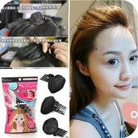 Pad princess head hair style hair tools maker