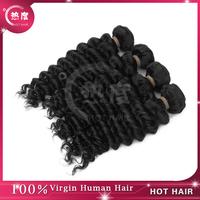 Cheap peruvian human hair extensions virgin hair 4pcs free shipping