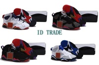 Free Shipping Wholesale 4 Colors Famous Trainers Retro 6 VI Women's Sports Basketball Shoes Size:5---8.5