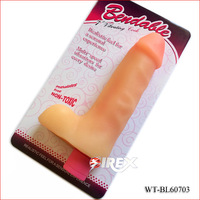 Hot selling products adult toys soft dildo realistic adult toys bendable vibrating cock sex  vibrators for women,sex products