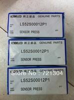 Kobelco SK200-6E high pressure sensor  LC52S00012P1Manufacturer FREE SHIPPING JINSION