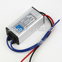 3 series 3 Parallel 10W 900mA DC12V AC 90-264V LED Driver Power Supply Waterproof Level IP67 Free Shipping