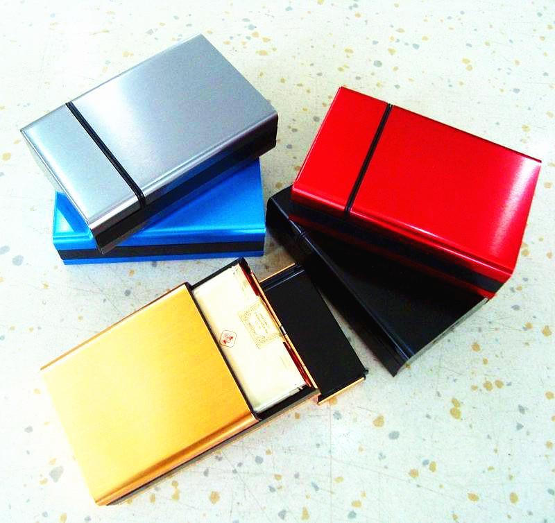 Cigarette Brands For Women Brand Aluminum Cigarette