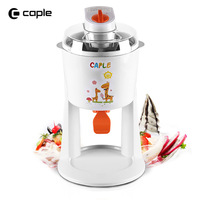 Free shipping Caple ice1580 automatic ice cream machine household fruit ice cream icecream